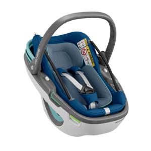 Maxi Cosi Coral i-Size Babyschale Essential Blue