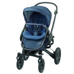 Maxi Cosi Nova 4 Rad Nomad Blue
