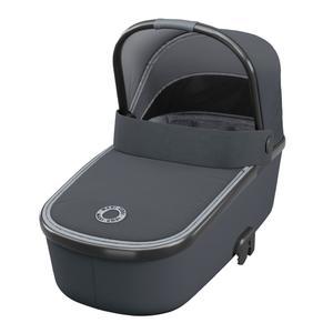 MAXI COSI Kinderwagenaufsatz Oria,Kollektion 2020 Essential Graphite