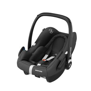 MAXI COSI Babyschale Rock 2020 Kollektion Essential Black