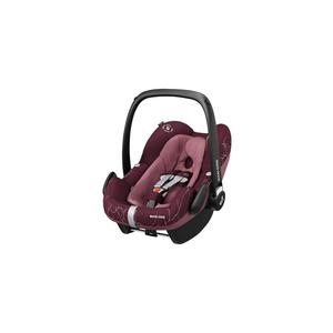 Maxi Cosi Pebble Plus Marble Plum Sonderedition