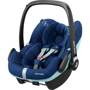 Maxi Cosi Pebble Pro I-Size Babyschale 2020 Kollektion Essential Blue