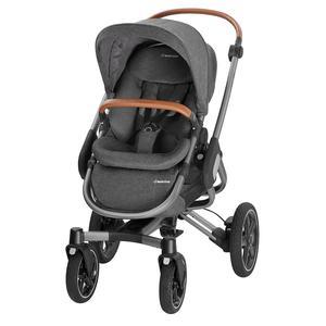 Maxi Cosi Nova 4 Rad Sparkling Grey