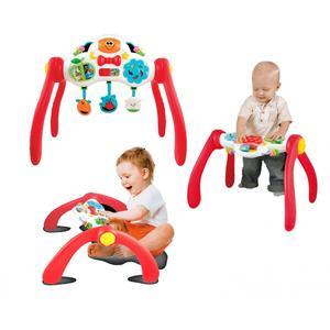 Winfun 3in1 Babytrainer Spielbogen