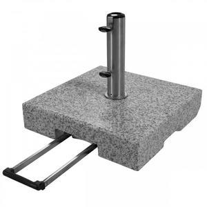 Doppler ACTIVE 70 kg Granit-Trolley