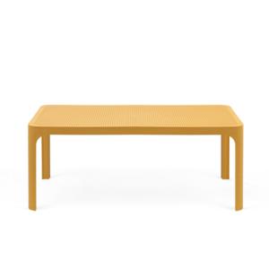 Nardi Tisch Net Table 100 Senf