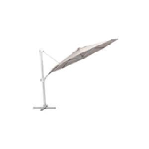 KETTLER EASY SWING Ampelschirm Ø 350 cm Aluminium/Obravia