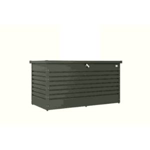Biohort FreizeitBox Aufbewahrungsbox 160 dunkelgrau-metallic