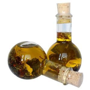 Shakti Stoffwechselöl