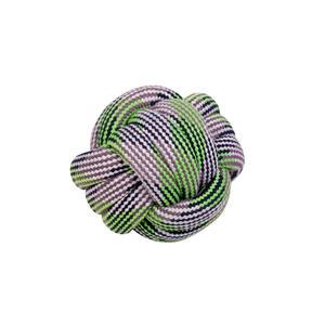 Seilball - Knotenball groß