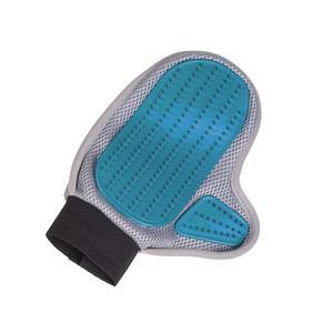 Pflegehandschuh mit Mikrofaser