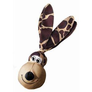 KONG Wubba Floppy Ears - Giraffe