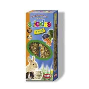 StarSnack Stickies Gemüse - 2 x 56g
