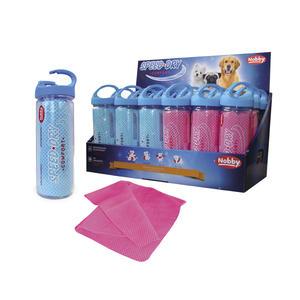 Handtuch Speed Dry Comfort blau