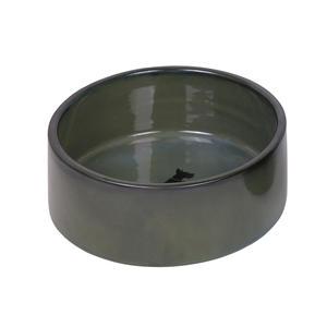 """Keramik Napf """"Effect"""" grünblau, 1,1l"""