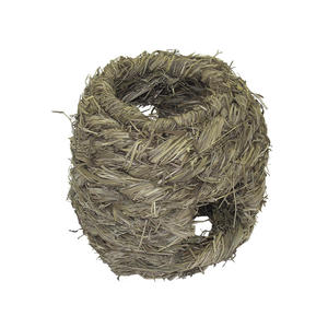 Gras Nest Kugel, 15cm Durchmesser
