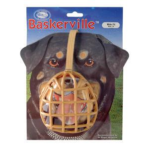 Maulkorb Baskerville Gr. 12, z.B. Boxer, Pit Bull