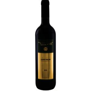 2013er Cuvee Philipp Qualitätswein, Trocken