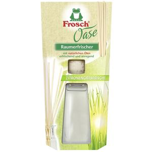 Frosch, Oase Raumerfrischer, Zitronengrasfrische, 90 ml