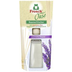 Frosch, Oase Raumerfrischer, Lavendeltraum, 90 ml