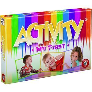 Activity, My First, Piatnik
