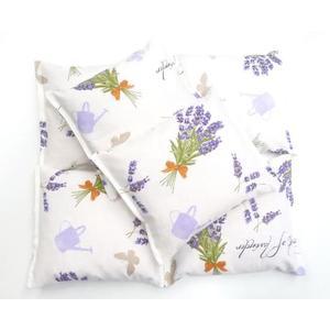 Zirben/Lavendel-Kissen