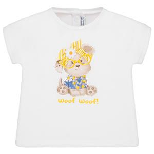 """T-Shirt """"woof woof"""""""