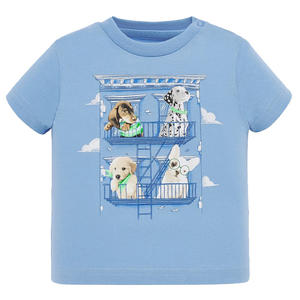 "T-Shirt ""Dogs"""