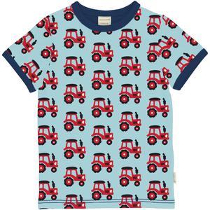 Organic Cotton T-shirt Traktor
