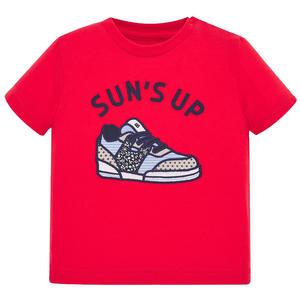 """T-Shirt """"Sun's up"""""""