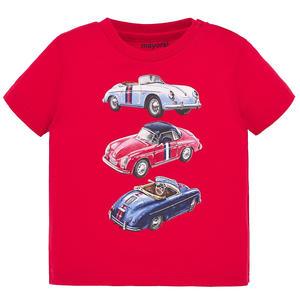 """T-Shirt """"Cars"""""""