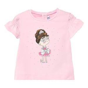 "T-Shirt ""Big Girl"""