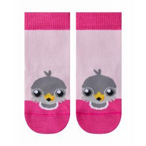Baby Falcon Babys Socken marshmellow