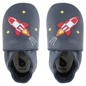 Softsoles Navy Rocket