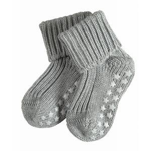 Catspads Anti Rutsch Socken Baby lightgrey