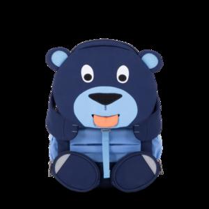 großer Freund Rucksack Bär