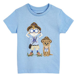 "T-Shirt ""Adventure"""
