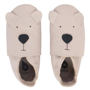 Softsoles Milk Bear