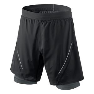 Alpine PRO 2in1 Shorts - Herren