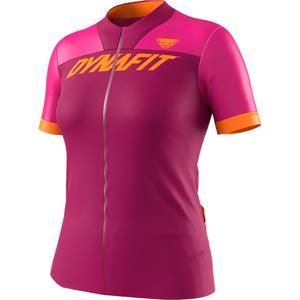 Ride Fullzip T-Shirt - Damen