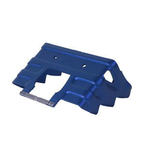 Crampons 90 mm - Harscheisen für Dynafit-Tourenbindungen