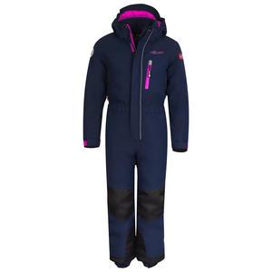 Kids Isfjord Snowsuit - OVERALLS