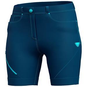 Transalper DST Damen - Jeans Shorts