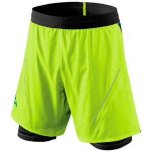 Alpine Pro M 2/1 Shorts