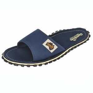 GUMBIES - Slides / Pantolette - navy
