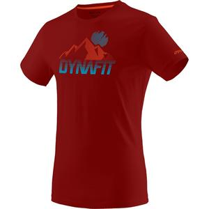 Transalper Graphic T-Shirt - Herren