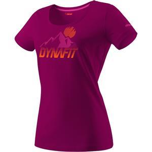 Transalper Graphic T-Shirt - Damen