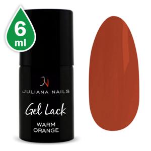Gel Lack Warm Orange 6ml
