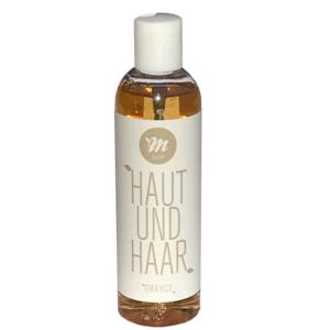 Uni Sapon Haut & Haar Orange Shampoo 250ml