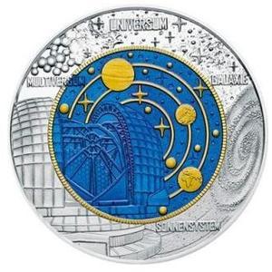 Niob 2015 - Kosmologie